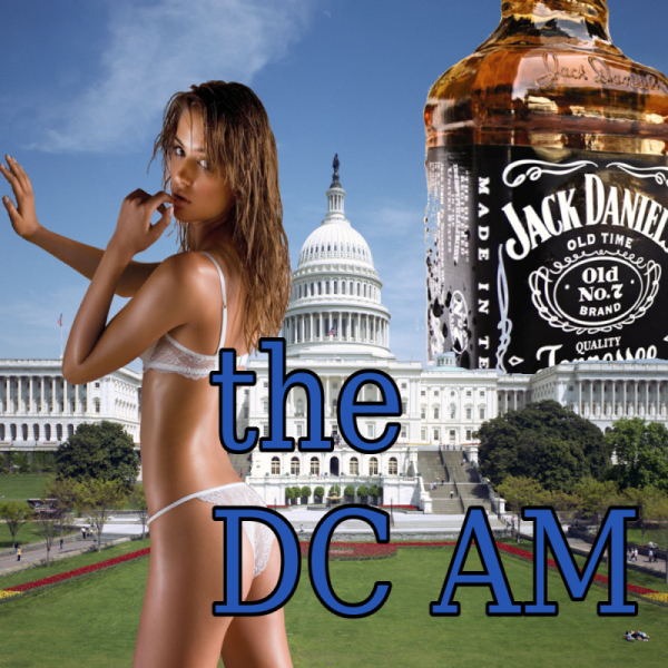 the DC AM » Podcast Feed