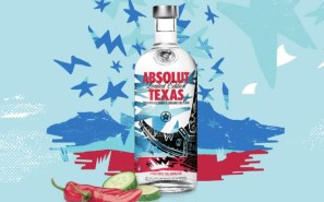 """the DC AM #180: """"Absolut Chocolate Green Label"""""""