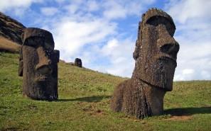 Easter Island People Got Around